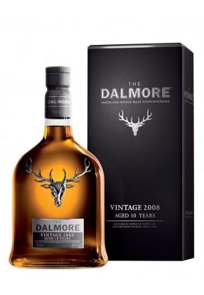 Dalmore 2008